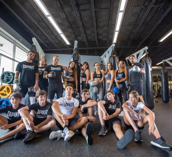 Tapout Fitness Coral Gables - Welcoming Community